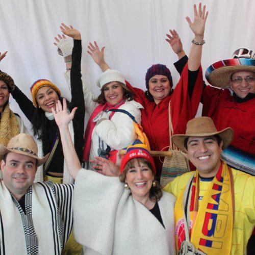 Venezuelan Local Actors